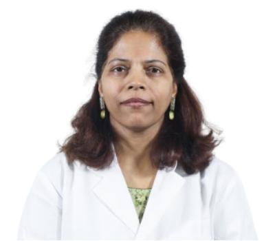 Dr. Sharmila Patil