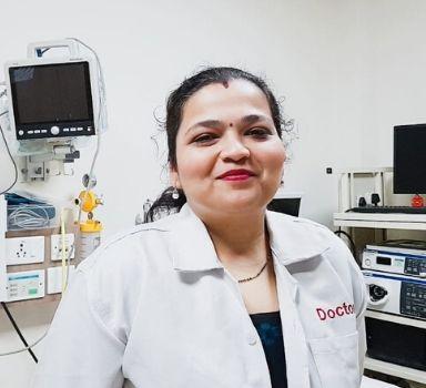 Dr Upasana Sharma