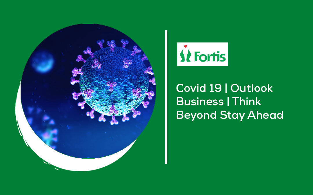 News - Covid 19 | Outlook Business | Think Beyond Stay Ahead