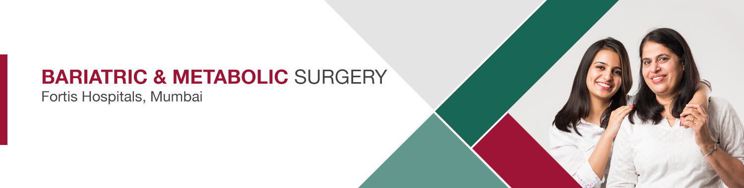 Bariatric & Metabolic Surgery