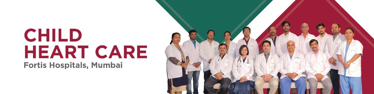 Paediatric Cardiology and Cardiac Surgery